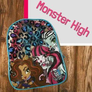 **Monster High**